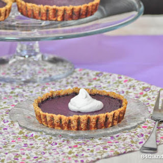 Almond Meal Pie Crust Recipes