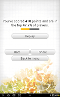 Screenshot of Brain Test PRO