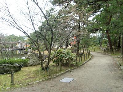 Hakusen Park