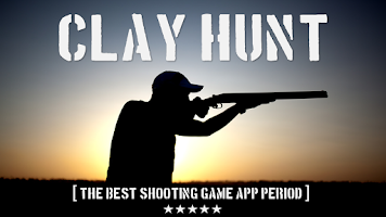 Screenshot of Clay Hunt