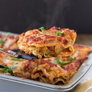 Summer Squash And Zucchini Lasagna Recipes