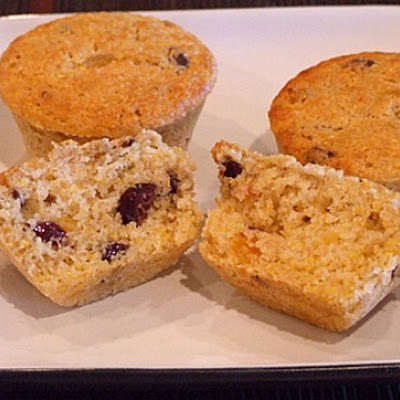 Great Grains Muffins
