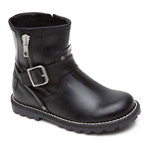 Step2wo Shaft - Stylish Leather Boot BOOT