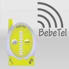 BebeTel - Babyphone icon