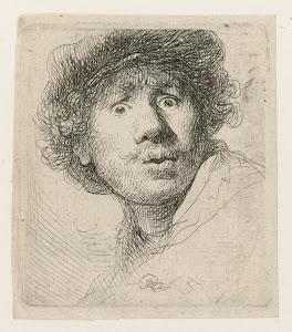 RIJKS: Rembrandt Harmensz. van Rijn: print 1630