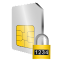 SIM Card Change Notifier icon