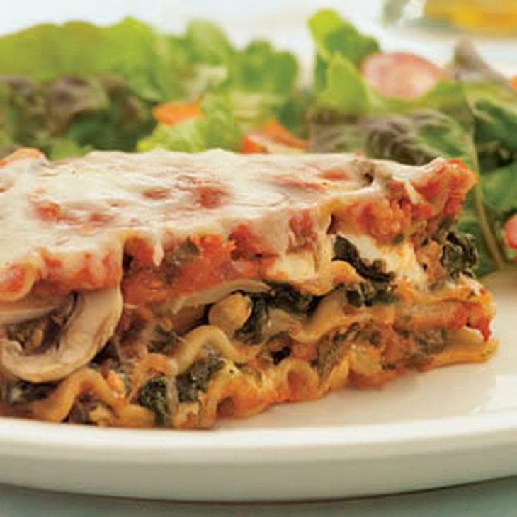 Turkey Italian Sausage And Ricotta Lasagna Recipes — Dishmaps