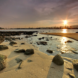by Derek Ooi - Landscapes Beaches