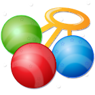 Baby Rattle Toy - Child Lock icon