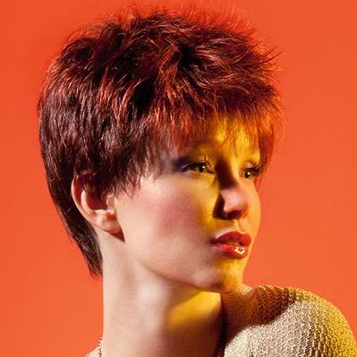 Net (synthetic) wig