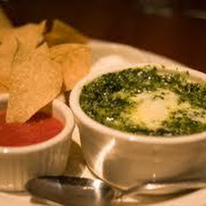 Houston's Spinach and Artichoke Dip