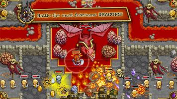 Screenshot of Guns'n'Glory Heroes