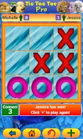 Screenshot of Tic Tac Toe KIDS Pro Elite