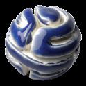 Labyrinth Ball Premium icon