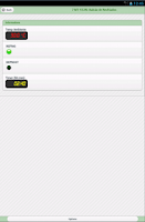 Screenshot of Sitrad Mobile