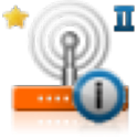 Network Info II (Donate) icon