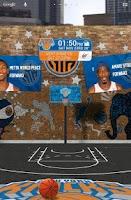Screenshot of NBA 2014 Live Wallpaper