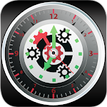 Countdown Chronometer & Widget 1.6 Apk