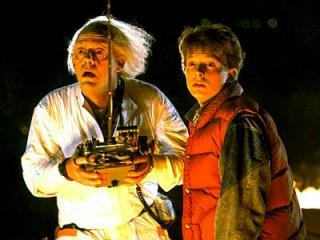 O Doutor e Marty