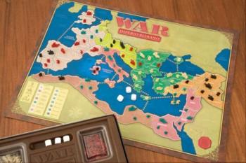 War Império Romano