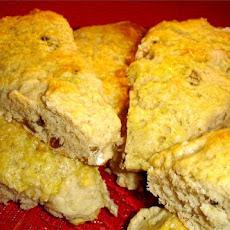 Light 'n' Fluffy Scones