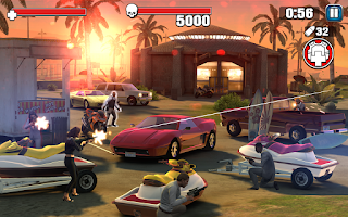 Screenshot of LAWLESS