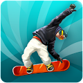 Game Snowboard Run apk for kindle fire