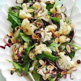 Healthy Cauliflower Salad Recipes