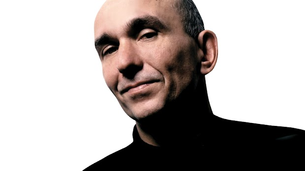 Peter Molyneux: I'm not retiring; I'm just going to die