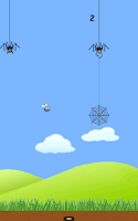 Screenshot of Fly Game