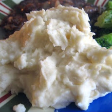 Roasted Garlic Mashed Potatoes - the Best You've Ever Had