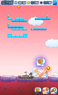 Game Bricks Zombie apk for kindle fire