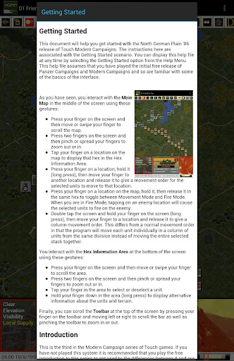 Modern Campaigns- NG Plain 85 - screenshot