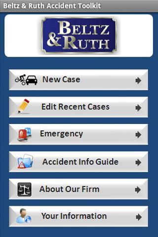 Beltz Ruth Accident Toolkit