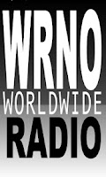 Screenshot of WRNO Radio