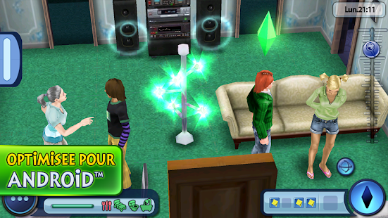 Screenshots  The Sims™ 3