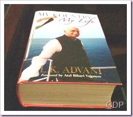 Adwani Book