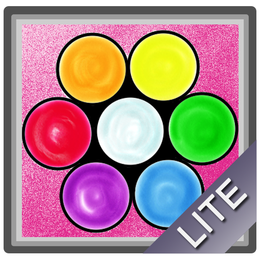 Watercolor Mix Lite 工具 App LOGO-硬是要APP