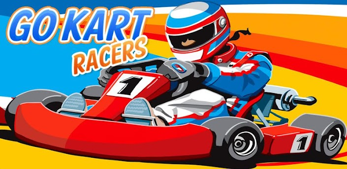 Go Kart Racers- VS Racing Game v1.0