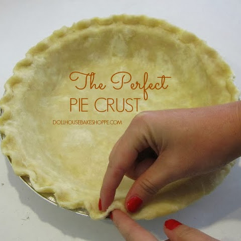 Perfect Pie Crust With Vinegar Recipes | Yummly