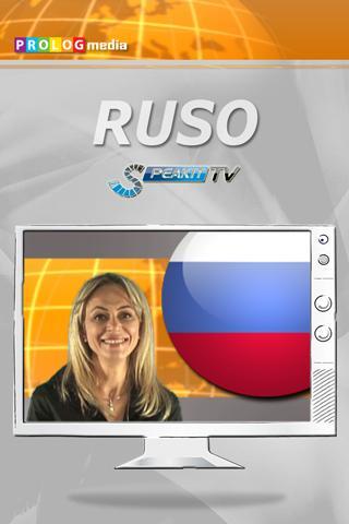RUSO -SPEAKIT d