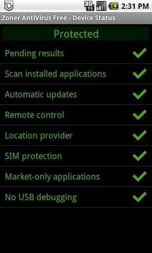 玩工具App|Zoner AntiVirus Free免費|APP試玩