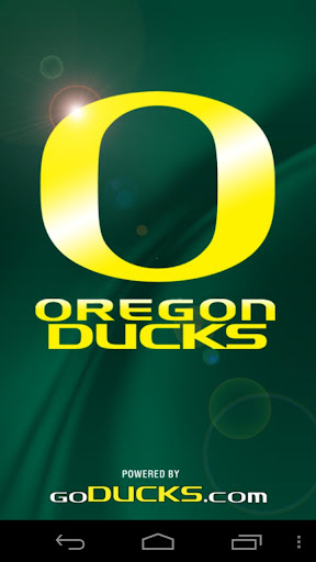 Oregon Ducks: Free