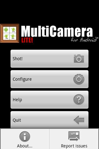 攝像機多機