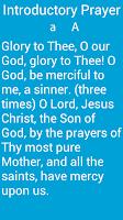 Screenshot of Orthodox Prayer Book
