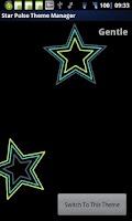Screenshot of Star Pulse Live Wallpaper Paid
