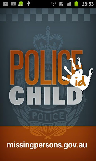 Police Child ID