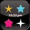 Débit Star! Réveil icon