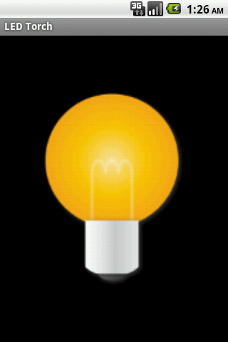 LED Torch Donate
