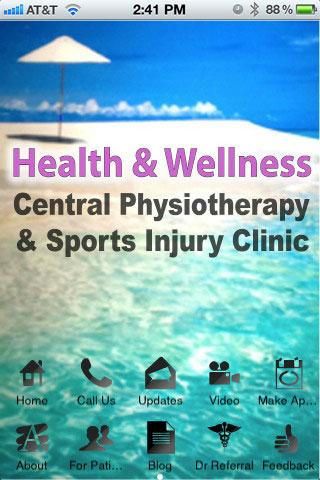 HK Physiotherapy-Sports Clinic